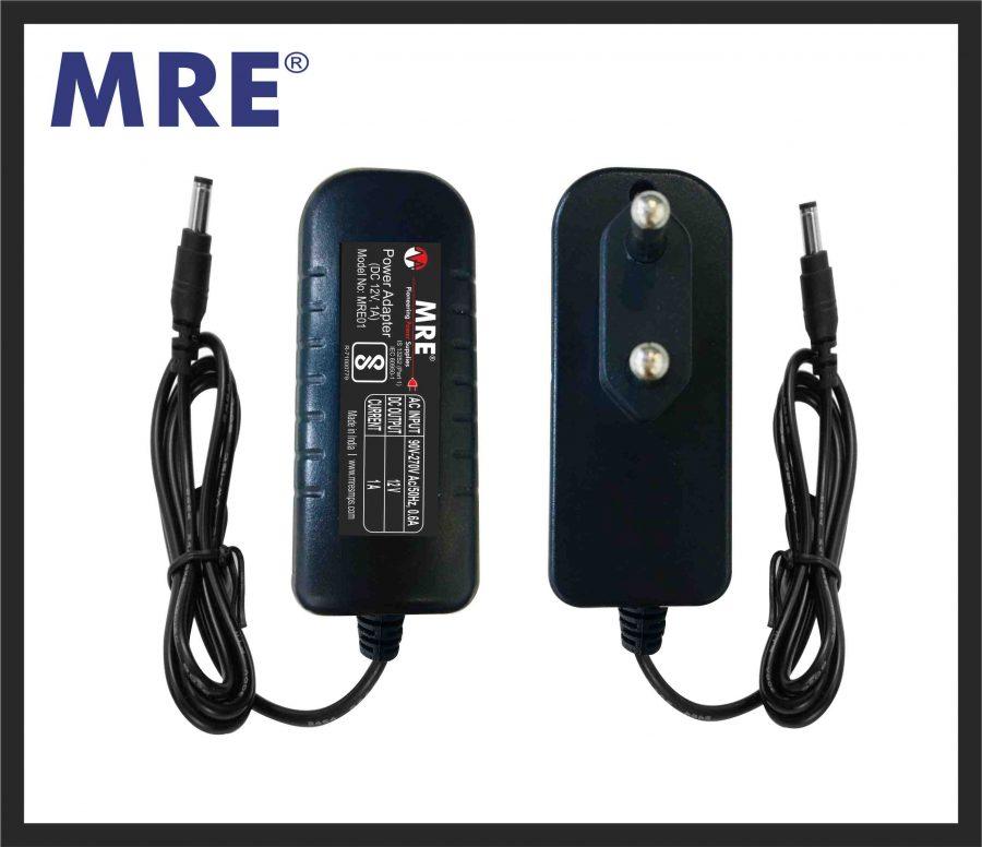 12v 1a power adapter