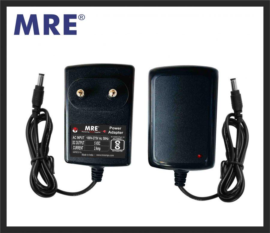 barcode scanner power adapter