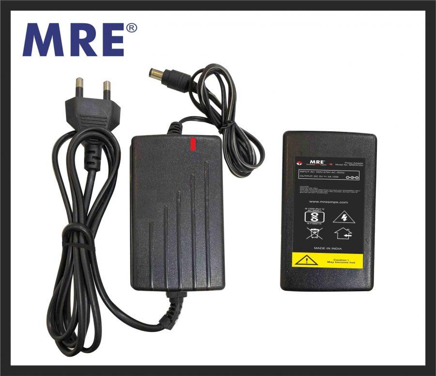 5 volt Desktop power adapter