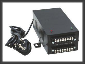 8 Camera Power Supply