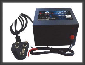 PTZ/Speed Dome Camera Power Supply
