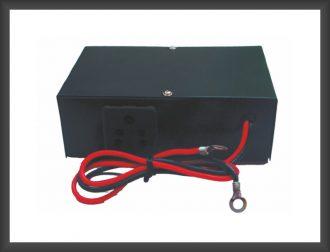 DC-AC Power supply