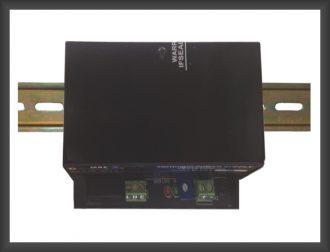 DIN Rail Type CCTV Power Supply