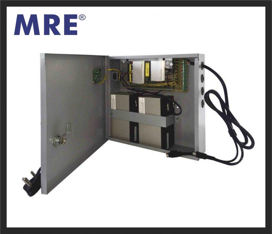 12 volt CCTV battery backup