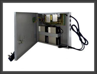 12V Internal Battery Model