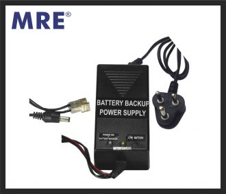 biometric Power supply