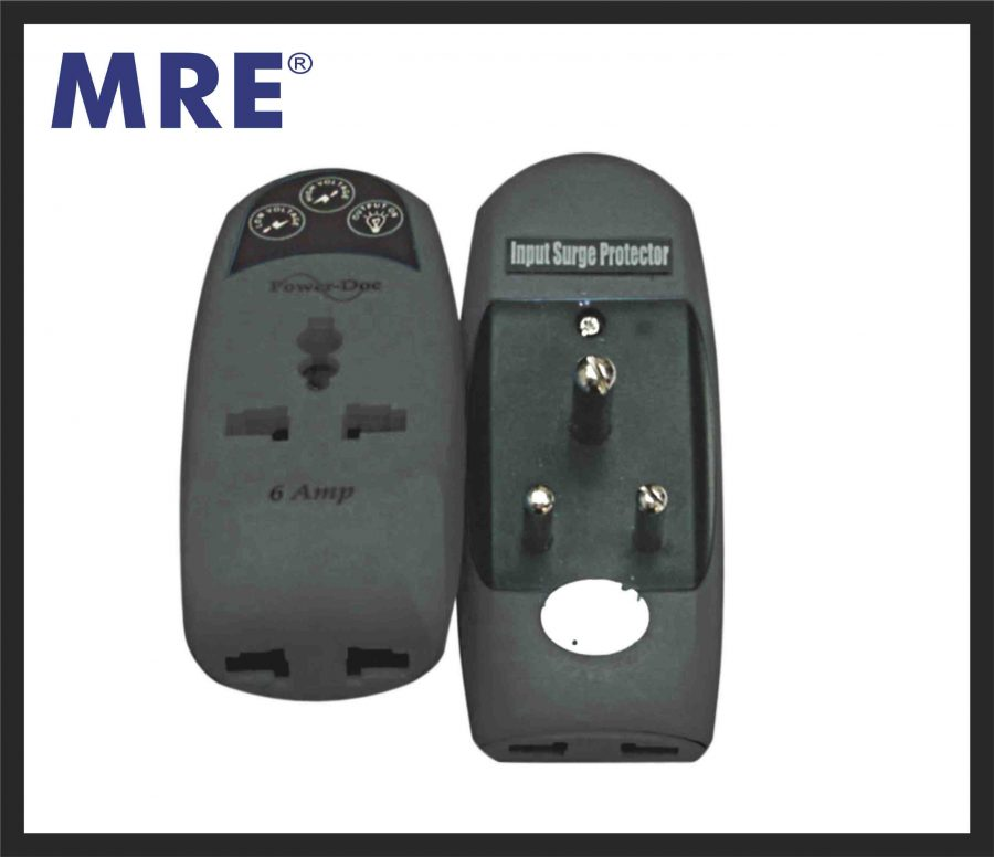 input surge protector